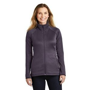 The North Face® Ladies' Canyon Flats Fleece Jacket