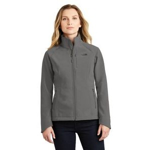 The North Face® Ladies' Apex Barrier Soft Shell Jacket