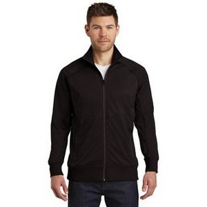 The North Face® Men's Tech Full-Zip Fleece Jacket