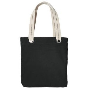 Port Authority® Allie Tote Bag