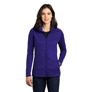 The North Face® Ladies' Skyline Full-Zip Fleece Jacket