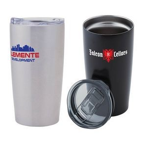 Shasta 20 oz. Stainless Steel Tumbler