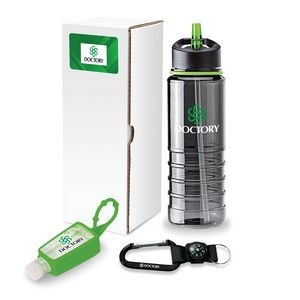 Champion 3-Piece Fitness Gift Set