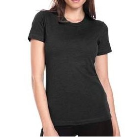 NEXT LEVEL APPAREL Ladies' CVC T-Shirt