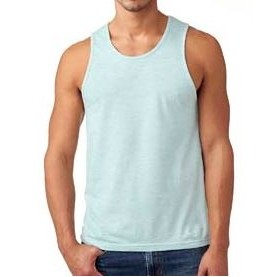 NEXT LEVEL APPAREL Men's CVC Tank