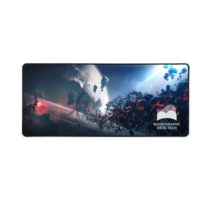 Oversized Gamer Mouse Pad