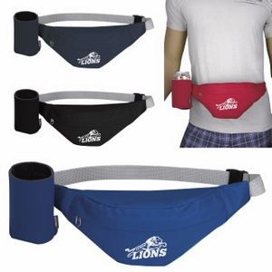 KOOZIE® Party Fanny Pack w/KOOZIE® Can Kooler