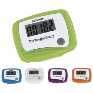 BIC Graphic® Value Pedometer