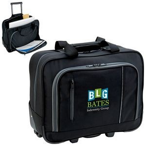 BIC Graphic® City Trolley Briefcase